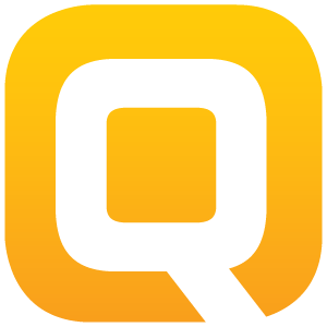 QSAR_Start Up _icon _yellow